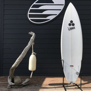 Channel Islands M4 6'0 x 18 3/8 x 2 3/8 Used Surfboard