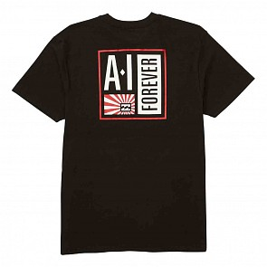 Billabong AI Stamp T-Shirt - Black