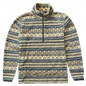 Billabong Boundary Fleece Pullover - Multi
