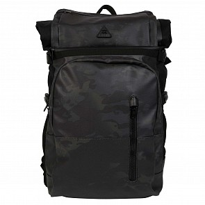 Billabong Lowers Multicam 40L Backpack - Black Camo