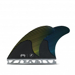 Futures Fins Mayhem Tri Fin Set - Medium
