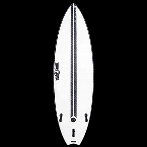 JS Monsta Box HYFI Swallow Tail Surfboard