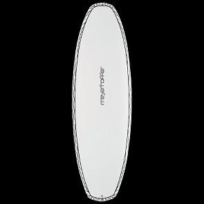 Meyerhoffer Supernormal Surfboard - CV - Deck