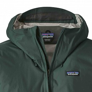 Patagonia Torrentshell Jacket - Micro Green