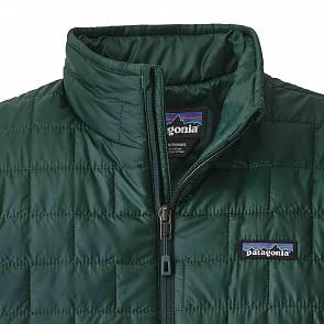 Men S Jackets Amp Vests Patagonia Windbreakers Amp Fleece