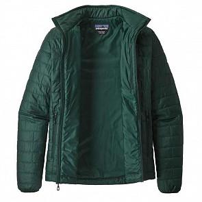 Patagonia Nano Puff Jacket - Micro Green
