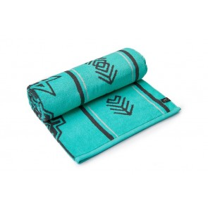 Slowtide Mission Towel