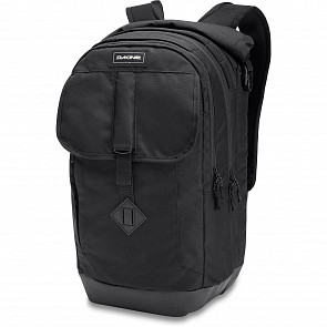 Dakine Mission Surf Deluxe 32L Dry Backpack - Black