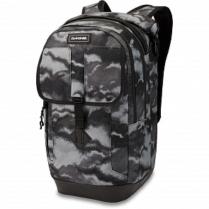 Dakine Mission Surf Deluxe 32L Dry Backpack - Dark Ashcroft Camo