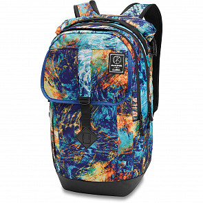 Dakine Mission Surf Deluxe 32L Dry Backpack - Kassia Elemental