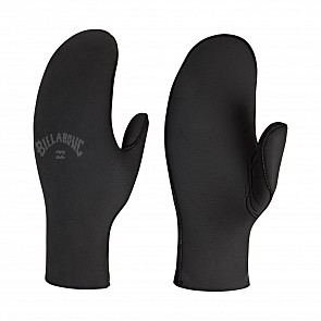 Billabong Absolute 5mm Mitten Gloves