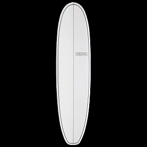 Modern Double Wide SLX Surfboard - Deck