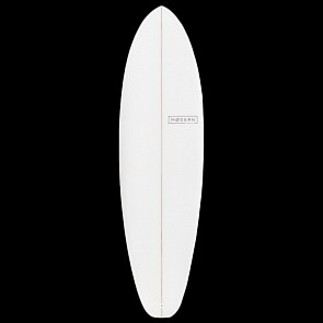 Modern Falcon Surfboard - Clear
