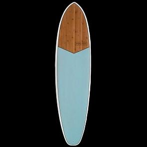 Modern Falcon XB Surfboard - Deck