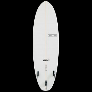 Modern Highline Surfboard - Clear
