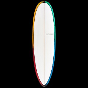 Modern Love Child Surfboard - Kaleidoscope - Deck