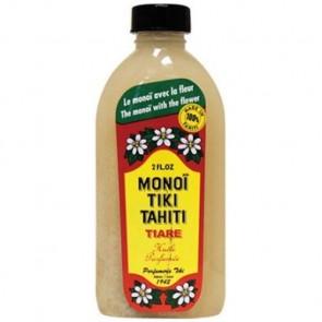 Monoi Tiare Oil - Gardenia 2 oz