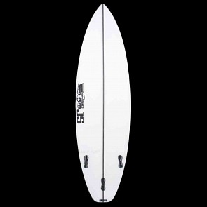 JS Monsta 8 Squash Tail Surfboard