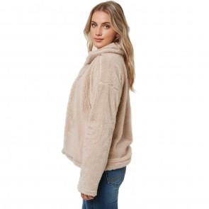 O'Neill Women's Moreno Jacket - Taupe
