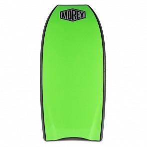 Morey Mach 7SS 43'' Bodyboard - Black/Green