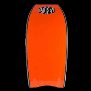 Morey Mach 7X 41.5'' Bodyboard - Black/Black/Orange
