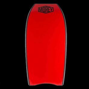 Morey Mach 7X 42.5'' Bodyboard  - Blue/Black/Red