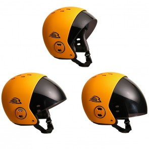 Gath Full Retractable Visored Helmet