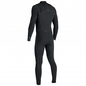 Vissla North Seas 4/3 Chest Zip Wetsuit