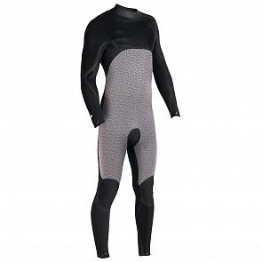 Vissla High Seas 4/3 Zip Free Wetsuit