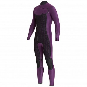 Billabong Furnace Absolute 4/3 Chest Zip Wetsuit