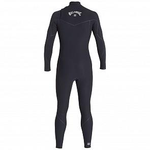 Billabong Furnace Ultra 4/3 Chest Zip Wetsuit