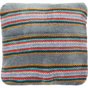 Billabong Hooded Poncho - Slate Blue