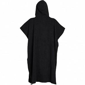 Billabong Hoodie Changing Towel - Black