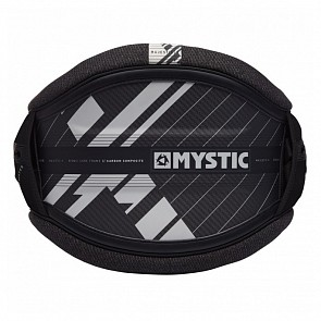 Mystic Majestic X Waist Harness - Black/White
