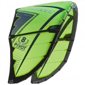 Naish Pivot Kite - Green/Grey