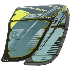 Naish Slash Kite - Yellow/Grey