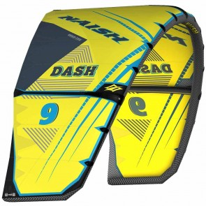 Naish Dash Kite - Yellow/Grey