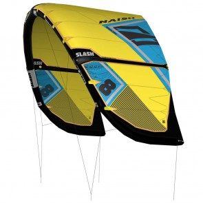 Naish Slash Kite - Yellow/Blue