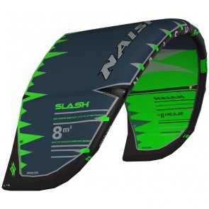 Naish Slash 2019 - Green/Grey