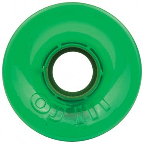 OJ Wheels 60mm Hot Juice Wheels - Neon Green