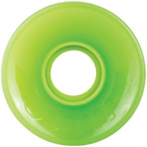 OJ Wheels 55mm Mini Hot Juice Wheels - Green