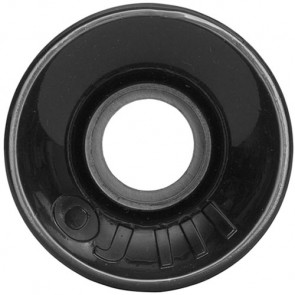 OJ Wheels 55mm Mini Hot Juice Wheels - Black
