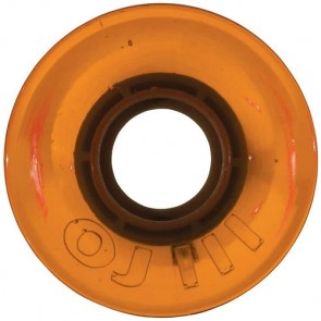 OJ Wheels 55mm Mini Hot Juice Wheels - Trans Orange