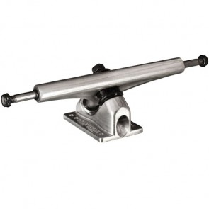 Road Rider 180 Longboard Trucks - Polished Silver