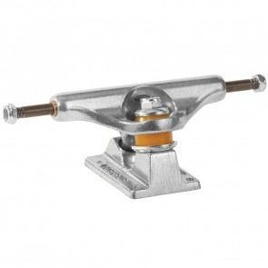 Independent 139 Stage 11 Standard Trucks - Polished Silver