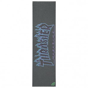 Mob Grip X Thrasher Flame Grip Tape