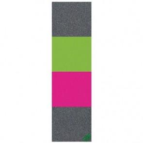 Mob Grip DIY Green Pink Grip Tape