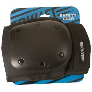 Bullet Knee Pads - Black