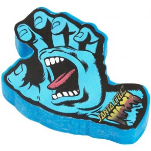 Santa Cruz Screaming Hand Skateboard Wax