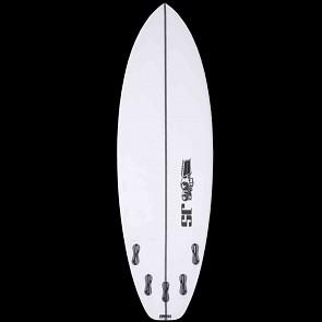 JS Nitro Squash Tail Surfboard